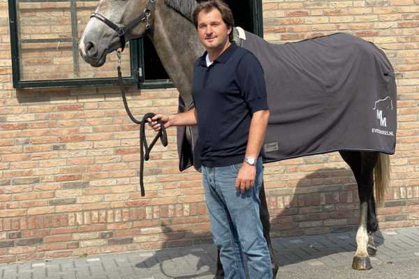 Kazelli VDL met 39.000 euro veilingtopper 5e Youhorse.auction